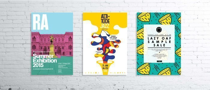Best Practices for Powerful Poster Design